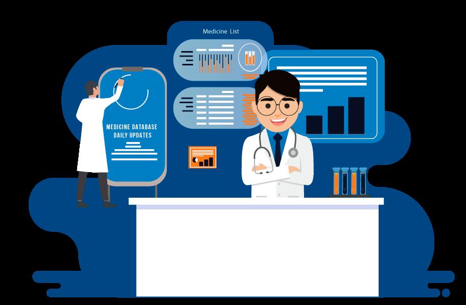 Medicine Database